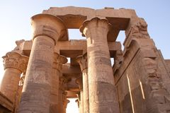 Historic Site, Column, Ancient History, Archaeological Site Stock Image
