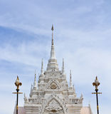 Historic Site. The historic faith of the people in the south of Thailand Royalty Free Stock Photos