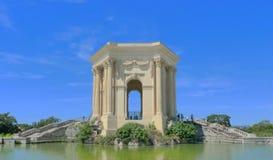 Historic Site, Landmark, Classical Architecture, National Historic Landmark stock photography