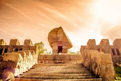 Historic Site, Landmark, Sky, Archaeological Site royalty free stock images