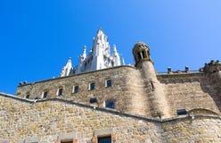 Historic Site, Landmark, Sky, Château stock images