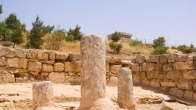 Historic Site, Ruins, Ancient History, Archaeological Site royalty free stock image