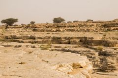 Historic Site, Ruins, Archaeological Site, Ancient History royalty free stock photos