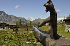 Historic Site, Statue, Tree, Sculpture stock images