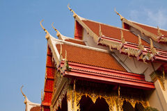 Historic site Thailand Royalty Free Stock Photos