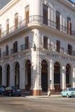 The historic Sloppy Joe's bar in Havana Royalty Free Stock Photo
