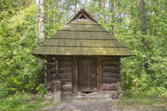 Free Historic Small Cottage Stock Photo - 40356880