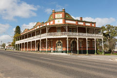 Historic Star Lodge Narrandera Royalty Free Stock Image