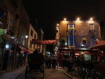 Temple Bar, Dublin Stock Images