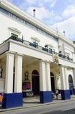 Historic THeatre Royal Drury Lane Royalty Free Stock Images