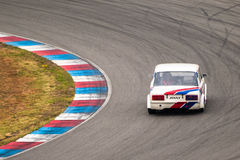 Historic touring cars championship Stock Photography