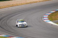 Historic touring cars championship Stock Photos