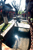 Historic town of Lijiang,UNESCO World heritage sit Royalty Free Stock Images