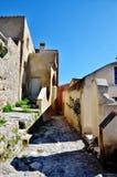 Historic town of Monemvasia, Greece Royalty Free Stock Photos