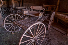 Historic Trading Post Royalty Free Stock Image