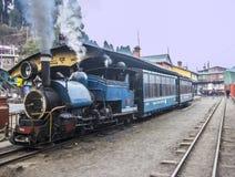 Historic train Royalty Free Stock Photos