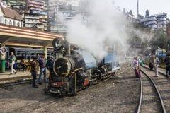 Historic train Stock Photography