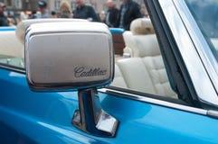 Historic Vehicle Parade Stock Image