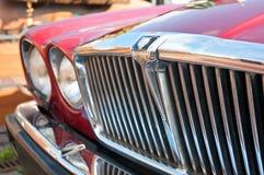 Historic Vehicle Parade Royalty Free Stock Photo