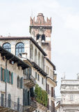 Historic Verona Stock Images