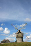 Historic windmill Royalty Free Stock Photography