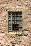 Historic window Royalty Free Stock Photos
