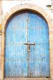 historical in  antique   metal rusty Royalty Free Stock Photos