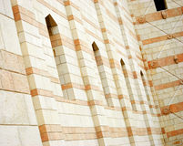 Historical architecture Royalty Free Stock Images