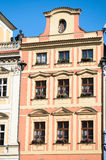 Historical architecture in Prague, Stock Photography