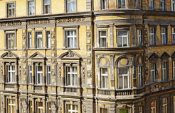 Historical architecture royalty free stock photography