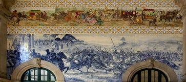 Historical art Stock Image
