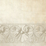 Historical background with copy space. Vintage background with copy space Royalty Free Stock Image