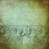 Historical background with copy space. Vintage background with copy space Stock Image