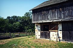 Historical Barn Stock Photos