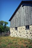 Historical Barn Royalty Free Stock Images
