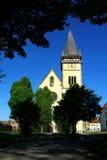 Historical basilic Royalty Free Stock Photo