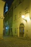 Historical Bratislava Stock Photos