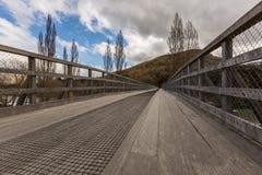Historical bridge Royalty Free Stock Image