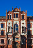 Historical building Royalty Free Stock Photos