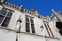 Historical building Royalty Free Stock Photography