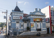 Historical Building in Amparo Stock Photos