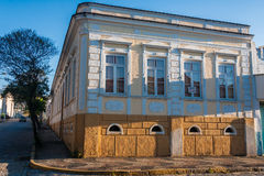 Historical Building in Amparo Stock Images