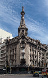 Historical Building Buenos Aires Royalty Free Stock Images