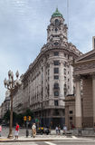 Historical Building Buenos Aires Argentina Royalty Free Stock Image