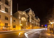 Criminal court Tribunal correctionnel, Paris, France Stock Photos