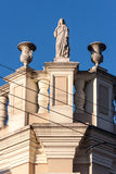 Historical Building Facade Stock Images