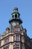 Historical building in Frankfurt Stock Images
