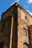 Historical Building Of Hagia Sophia Stock Photo