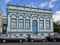 Historical Building Itu Sao Paulo Brazil Royalty Free Stock Photography