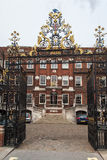 Historical Building London England Royalty Free Stock Image